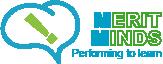 Merit Minds Logo
